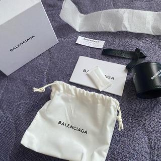 バレンシアガ(Balenciaga)のBalenciaga バングル(バングル/リストバンド)