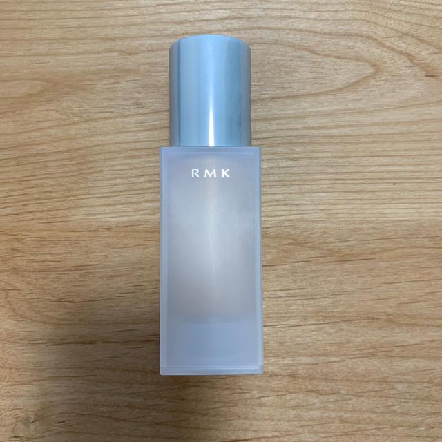 RMK(アールエムケー)のRMKジェルクリーミィファンデーション102 コスメ/美容のベースメイク/化粧品(ファンデーション)の商品写真