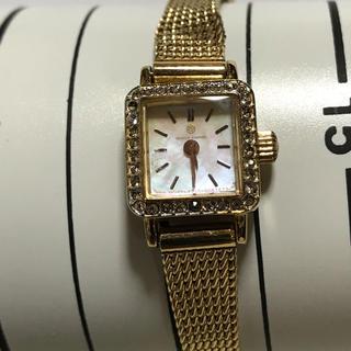 ビューティアンドユースユナイテッドアローズ(BEAUTY&YOUTH UNITED ARROWS)のUnited Arrows レディース腕時計(腕時計)