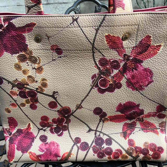 Furla(フルラ)の🌺フルラ   ニコライバーグマン バッグ🌺 レディースのバッグ(ハンドバッグ)の商品写真