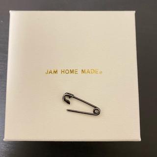 ジャムホームメイドアンドレディメイド(JAM HOME MADE & ready made)のJAM HOME MADE ピアス(ピアス(片耳用))