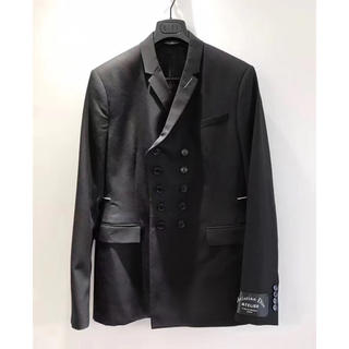 DIOR HOMME - DIOR HOMME 18AW ダブルジャケット 46