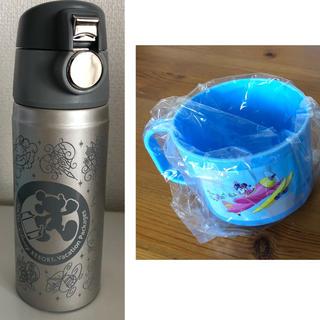 ディズニー(Disney)のドリンクホルダー ディズニー(水筒)