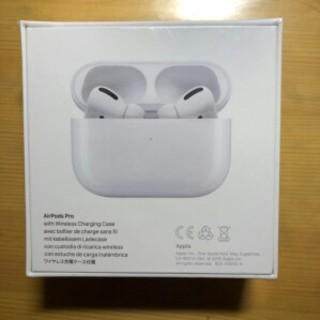 Apple - apple airpods pro 3ワイヤレスbluetoothヘッドセットの