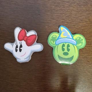ディズニー(Disney)のハロウィン限定メモ帳(ノート/メモ帳/ふせん)