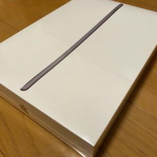 Apple - アップル iPad (第7世代) Wi-Fiモデル 10.2インチ  128GB