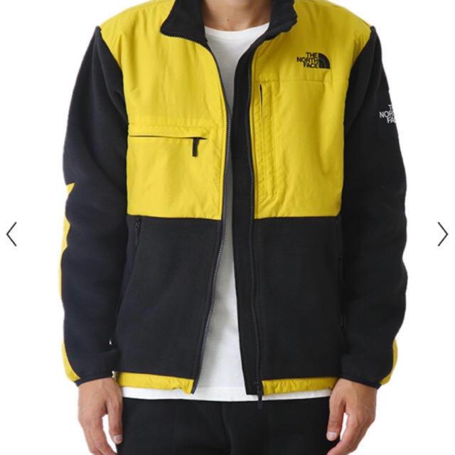 本日限定価格 レア!ノースフェイス デナリジャケット メンズのジャケット/アウター(ナイロンジャケット)の商品写真