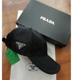 PRADA - プラダ キャップ 大人気 Prada