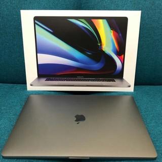Mac (Apple) - MacBook Pro 16インチ ほぼ新品