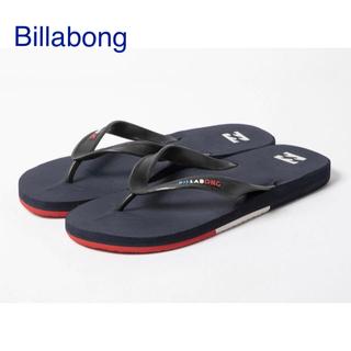 ビラボン(billabong)の【新品】BILLABONG ビラボン オール・デイ・ビーチサンダル 26cm(ビーチサンダル)