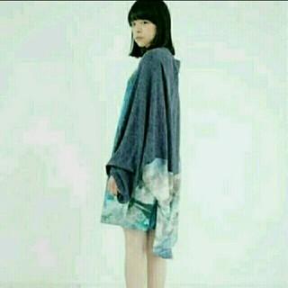 オータ(ohta)の【四季彩♪】ohta 2011A/W 「わかよたれそ」ボレロカーディガン(カーディガン)