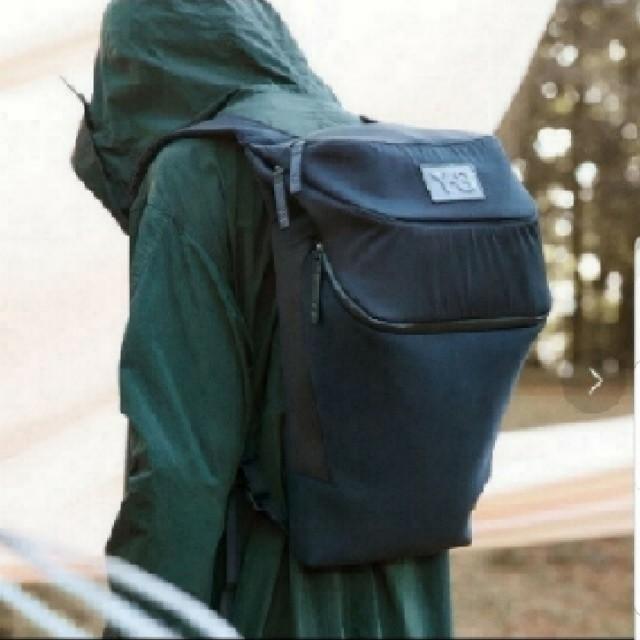 Y-3(ワイスリー)のY-3 バックパック メンズのバッグ(バッグパック/リュック)の商品写真
