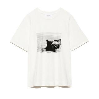 Mila Owen - フォトプリントTシャツ