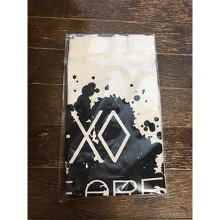 エクソ(EXO)のEXO-L-JAPAN オリジナルトートバッグ(K-POP/アジア)