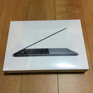 Mac (Apple) - 新品未開封 MUHP2J/A MacBook Pro 13インチ 2019