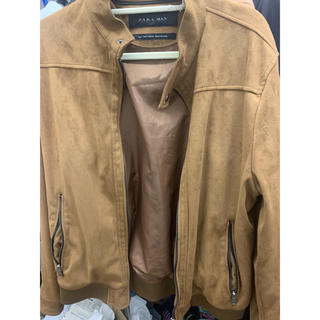 ザラ(ZARA)のZARA メンズ ジャケット(テーラードジャケット)