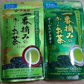 伊藤園 - 伊藤園 おーいお茶 セット 新品