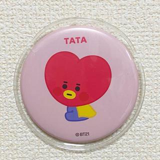 防弾少年団(BTS) - BT21 BABY TATA 缶バッジ