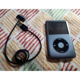 Apple  iPod classic 120GB A1238 MB565J/A(ポータブルプレーヤー)