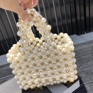 Lily Brown - ♡ Perl bag ♡