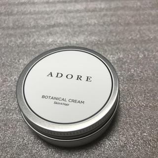 ADORE - アドーア ボタニカルクリーム