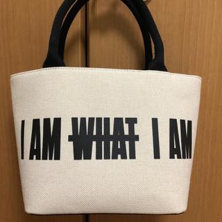 AAA -  【ak0329ny24様専用】與真司郎 IMIM Mini Tote Bag