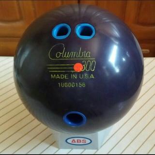 コロンビア(Columbia)のColumbia 300 コロンビア TITELINE ボウリングボール(ボウリング)
