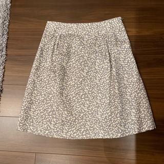 NOMBRE IMPAIR(ノンブルアンベール)☆ひざ丈スカート