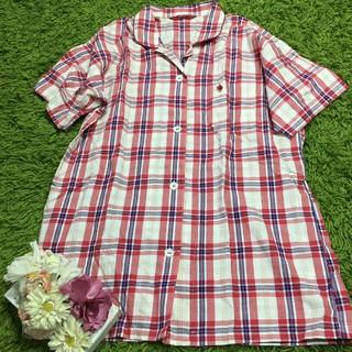 POLO RALPH LAUREN - poloポロラルフローレン 洗い替え半袖パジャマ(トップスのみ)