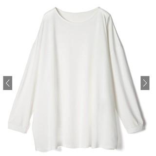 GRL - ロングTシャツ ロンT