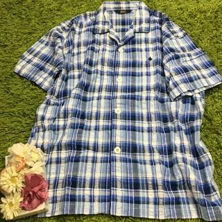 poloポロラルフローレン 洗い替え半袖パジャマ(トップスのみ)