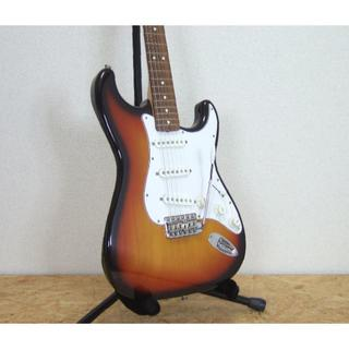 Fender - Fender JAPAN ST-43 ST-STD 3TS ストラトキャスター