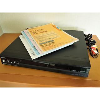 トウシバ(東芝)の東芝 VERDIA HDD&DVDレコーダー RD-E301 ≪ジャンク≫(DVDレコーダー)