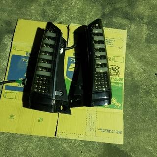N-BOXカスタム JF1 テールランプ 社外 LEDテール