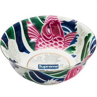 Supreme - Supreme Waves Ceramic Bowl 新品