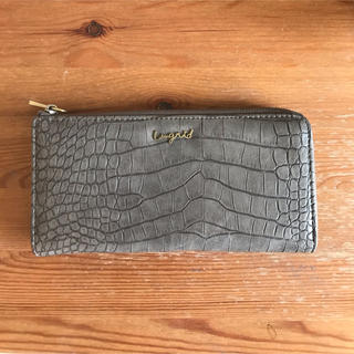 Ungrid - アングリッド 長財布