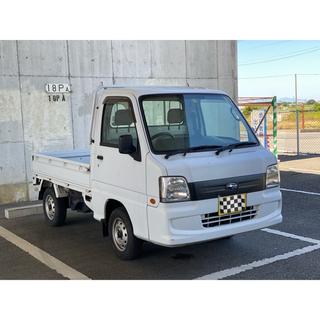 スバル - ☆☆ スバルサンバー軽トラック AC PS PW 上級グレード ☆☆