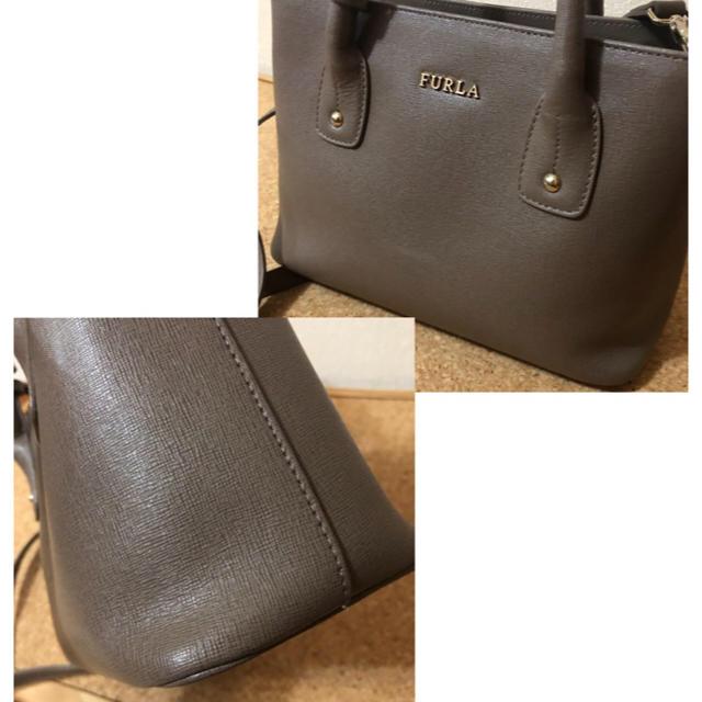Furla(フルラ)のFURLA ショルダーバッグ レザー レディースのバッグ(ショルダーバッグ)の商品写真
