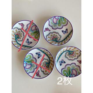 ザラホーム(ZARA HOME)のザラホーム  小皿 二枚セット(食器)