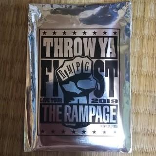 ザランページ(THE RAMPAGE)のTYFフォトキーホルダー(ミュージシャン)