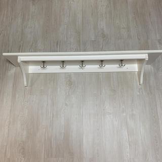 イケア(IKEA)のウォールシェルフ(棚/ラック/タンス)