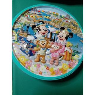 ディズニー(Disney)の東京ディズニーシー お菓子空き缶(その他)