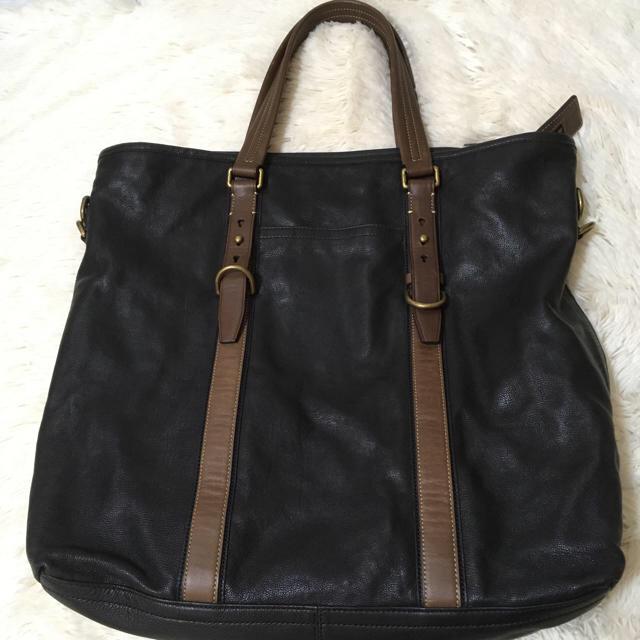 COACH(コーチ)のコーチ COACH ハリソン バッグ メンズのバッグ(トートバッグ)の商品写真