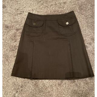 オールドイングランド(OLD ENGLAND)のOLD ENGLAND(オールドイングランド)☆台形スカート(ひざ丈スカート)