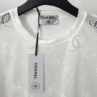 CHANEL - シャネル  レディース半袖Tシャツ