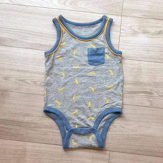 babyGAP - ベビーノースリーブボディシャツ〜80cm