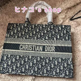 Dior - DIOR トートバッグ  大人気 M