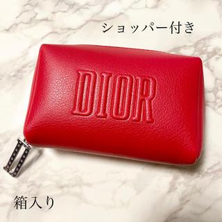Dior - ディオール ノベルティ ポーチ