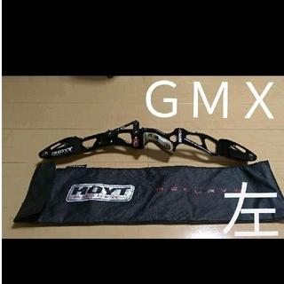 【左利き用】HOYT gmx ブラック(その他)
