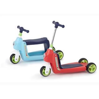 子供用キックボード&スクーター(三輪車/乗り物)
